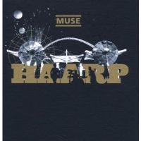 Muse-H.A.A.R.P: Live from Wembley CD/DVD (Special Edition)